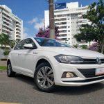 Foto numero 0 do veiculo Volkswagen Polo HIGHLINE 1.0 TSI - Branca - 2017/2018