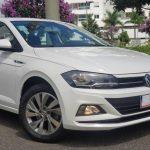 Foto numero 15 do veiculo Volkswagen Polo HIGHLINE 1.0 TSI - Branca - 2017/2018