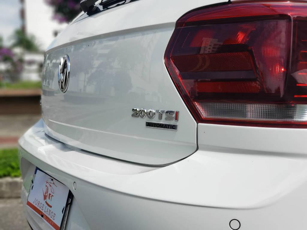 Foto numero 19 do veiculo Volkswagen Polo HIGHLINE 1.0 TSI - Branca - 2017/2018