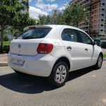 Foto numero 5 do veiculo Volkswagen Gol GOL CITY MB - Branca - 2014/2015