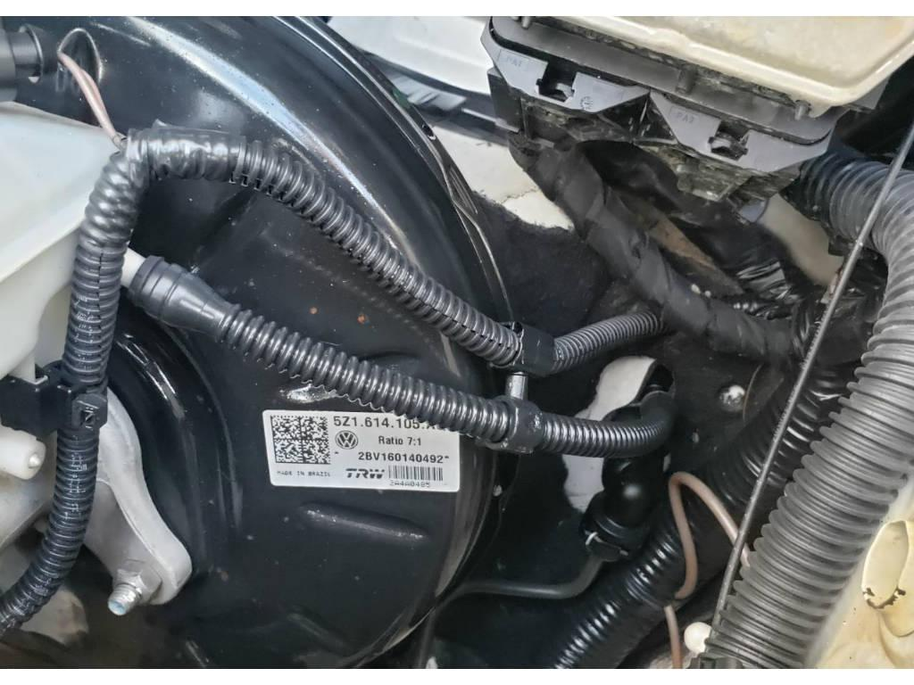 Foto numero 10 do veiculo Volkswagen Gol GOL CITY MB - Branca - 2014/2015