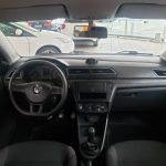 Foto numero 5 do veiculo Volkswagen Gol TL MBV - Vermelha - 2018/2018