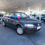 Foto numero 0 do veiculo Volkswagen Gol GOL 1.0 GIV - Cinza - 2009/2010