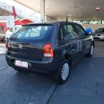 Foto numero 4 do veiculo Volkswagen Gol GOL 1.0 GIV - Cinza - 2009/2010