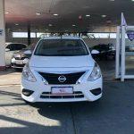 Foto numero 2 do veiculo Nissan Versa VERSA 16 SV CVT - Branca - 2019/2020