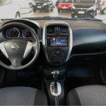 Foto numero 7 do veiculo Nissan Versa VERSA 16 SV CVT - Branca - 2019/2020