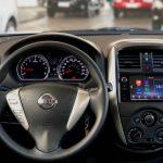 Foto numero 8 do veiculo Nissan Versa VERSA 16 SV CVT - Branca - 2019/2020