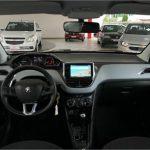 Foto numero 7 do veiculo Peugeot 208 ACTIVE PACK BVA - Prata - 2014/2015