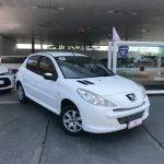 Foto numero 0 do veiculo Peugeot 207 207 HB XR - Branca - 2011/2012