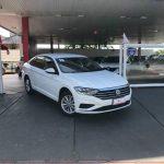 Foto numero 0 do veiculo Volkswagen Jetta 250TSI - Branca - 2018/2019