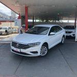 Foto numero 3 do veiculo Volkswagen Jetta 250TSI - Branca - 2018/2019