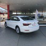 Foto numero 4 do veiculo Volkswagen Jetta 250TSI - Branca - 2018/2019