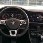 Foto numero 10 do veiculo Volkswagen Jetta 250TSI - Branca - 2018/2019